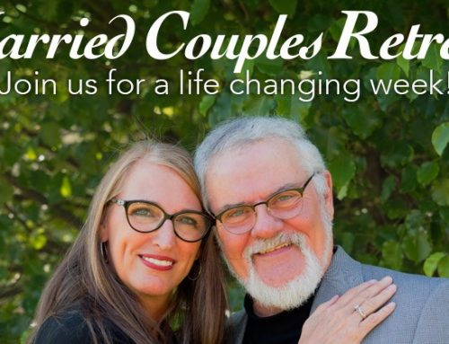 Married Couples Retreat – Working Together as a Couple