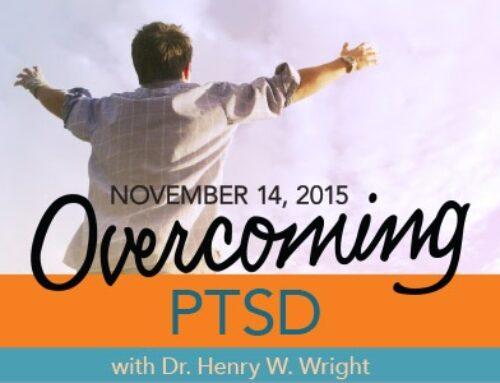 Overcoming PTSD