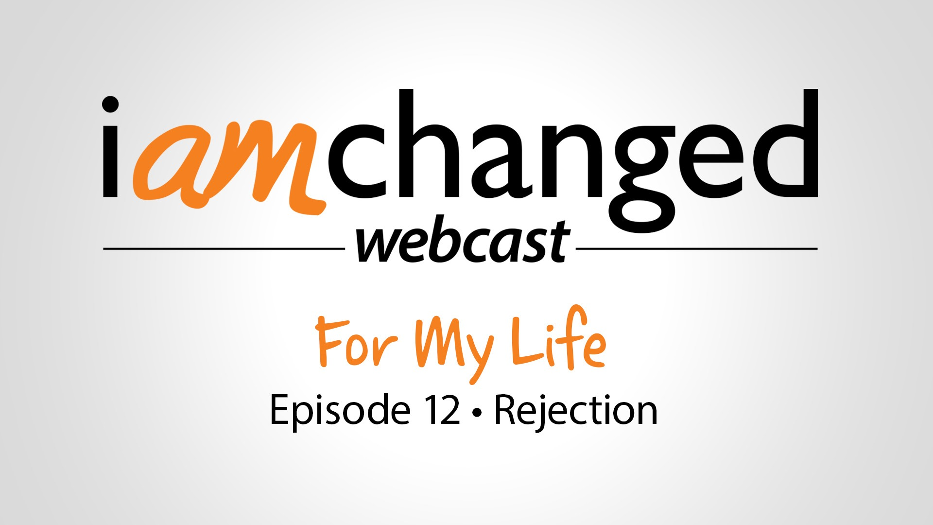 Rejection - Be in Health