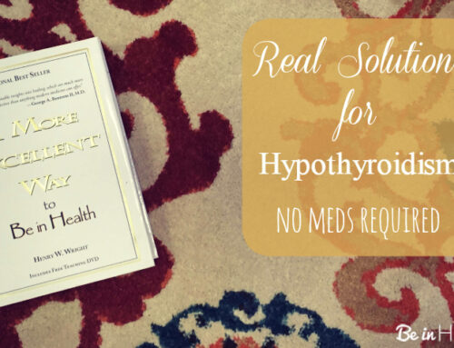 Real Solutions for Hypothyroidism: No Meds Required!