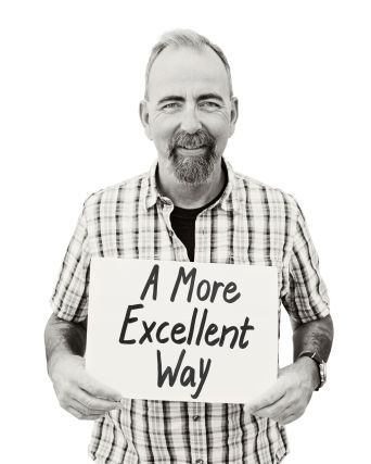 Be In Health A : More Excellent Way