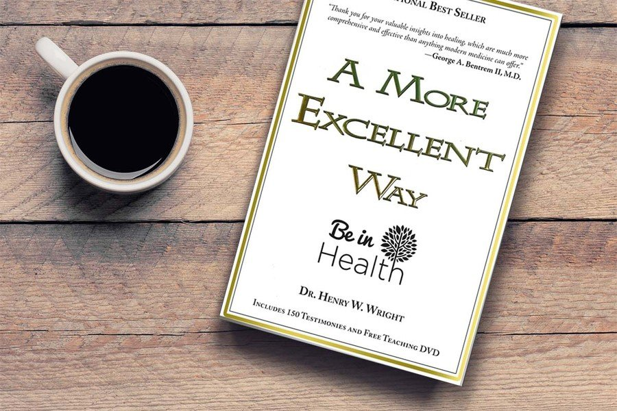 A More Excellent Way by Dr. Henry W. Wright