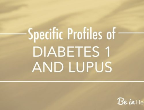 Specific Profiles of Diabetes 1 and Lupus