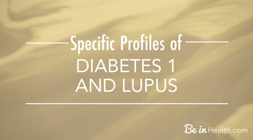Biblical Insights into the Specific Profiles of Diabetes 1 and Lupus and Their Possible Spiritual Roots