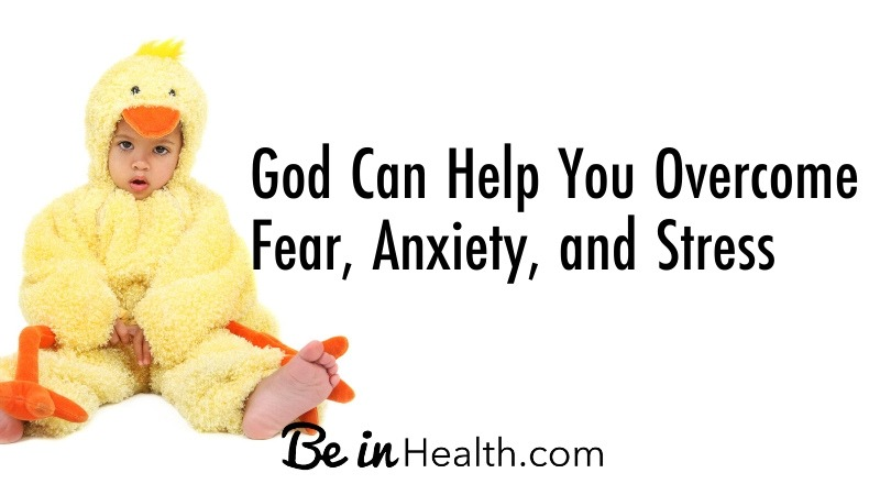 Have You Ever Wondered Why You Deal With Fear, Stress, and Anxiety, or How to Overcome it?
