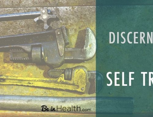 How to Discern the Self Trap