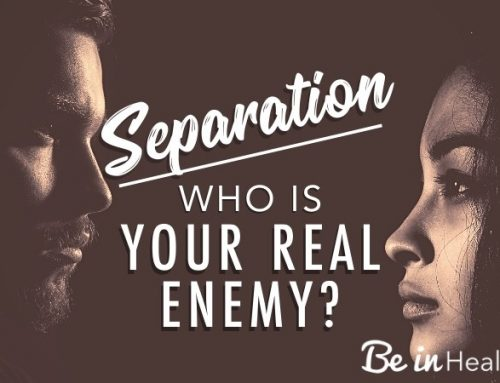 Separation From Sin – We Battle Not Against Flesh and Blood