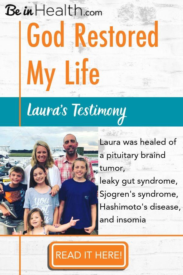 Read Laura