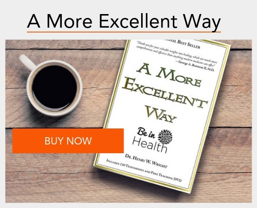 Buy A More Excellent Way Now!