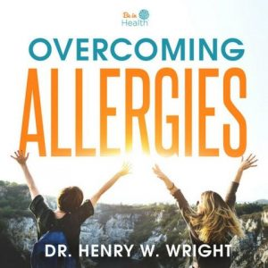 Buy Overcoming Allergies Now!