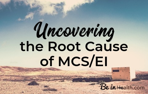 Uncovering the Root Cause of MCS/EI