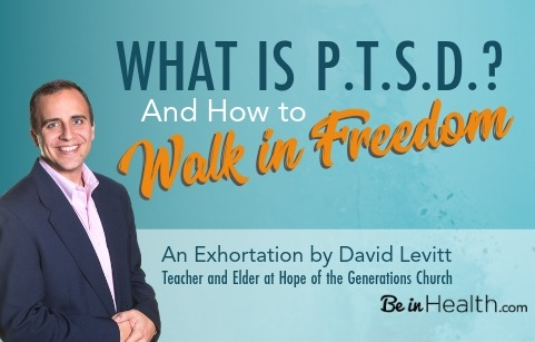 What is PTSD And How To Walk in Freedom