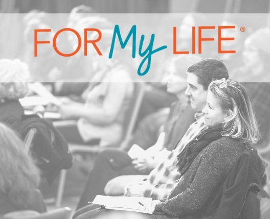 Find out more about the For My Life Retreat and register here!