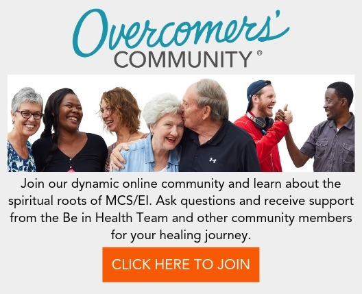 Join the Overcomers' Community Today!
