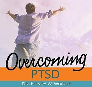 Buy Overcoming PTSD Now!