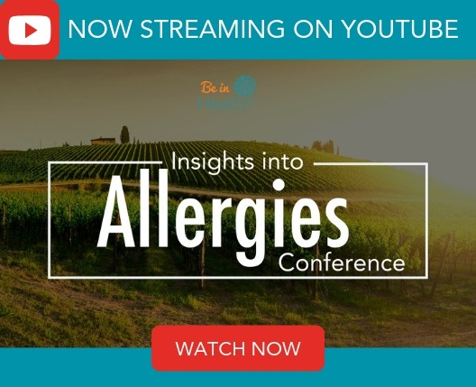 YouTube Overcoming Allergies Conference