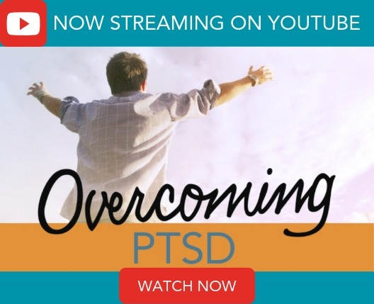 Watch the complete Overcoming PTSD Conference on YouTube!