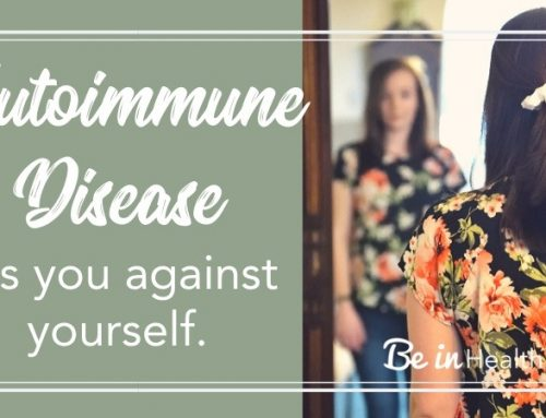 Spiritual Causes of Autoimmune Diseases