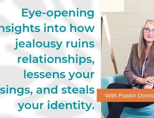Is Jealousy a Sin?