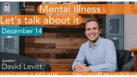 Mental Illness Dec 14