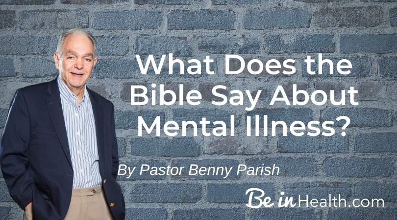 "Answers to questions like ""What does the Bible say about mental illness?"" ""Where does mental illness come from?"" ""Is it possible to defeat mental illness?"""