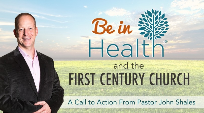 Restoring the integrity and authority of the First-Century Church - Where do Be in Health teachings fit in a church