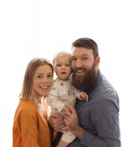 Family Restored