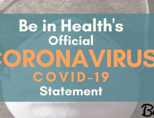 Official Coronavirus Statement