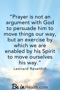 Discover the importance of prayer for your journey. Learn how to pray effectively and the benefits it can have for your life.