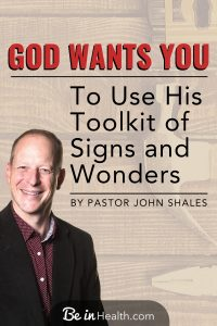 Jesus' ministry was authenticated by signs and wonders. But He didn't use them to bring attention to Himself. Find out why God wants to use you to do signs and wonders, and how you can participate with Him in it.