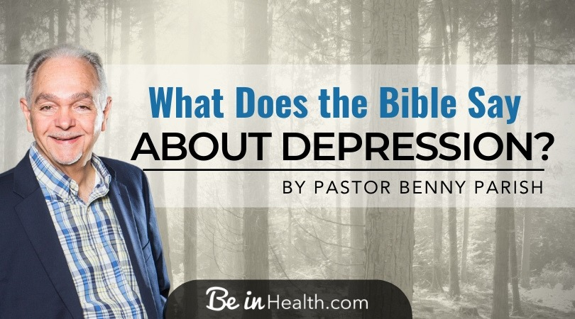 What Does the Bible Say About Depression? – Find Real Solutions for Your Life