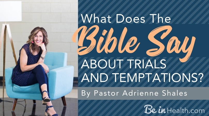 What does the Bible say about trials and temptations? Get a better understanding of why we need to endure trials, where they come from, and how to walk through them God's way.