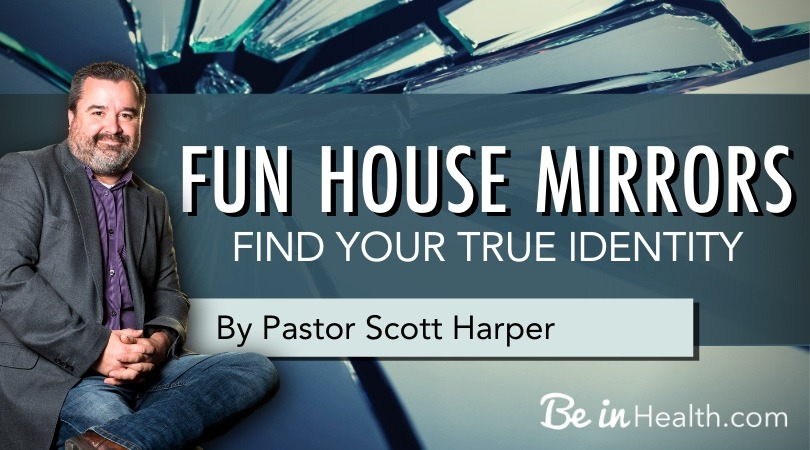 Pastor Scott Harper addresses the very real struggle of understanding who you are and your value to God, and helps you to find your identity in Christ.