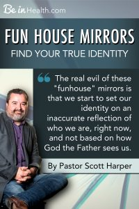 Pastor Scott Harper leads you on a journey to identify the false images that may be distorting your view of who you really are in Christ. Learn how to establish your identity in Christ and to realize your true value.