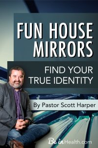 Pastor Scott Harper addresses the very real struggle of understanding who you are and your value to God, and helps you to establish your identity in Christ.