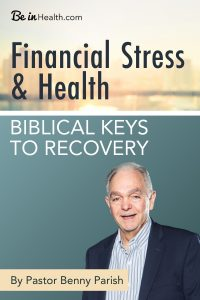 Discover the link between financial stress and diseases and disorders like fatigue, insomnia, migraines, gastrointestinal disorders, depression, and heart disease. Find out how overcoming financial stress can improve your health.
