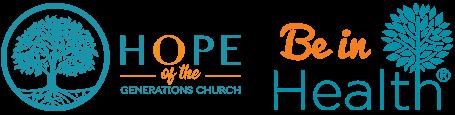 Be in Health Logo