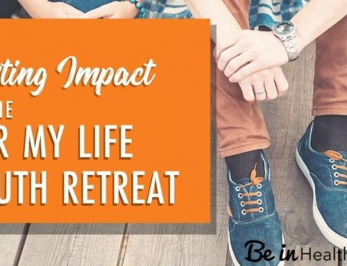 The Lasting Impact of the For My Life Youth Retreat