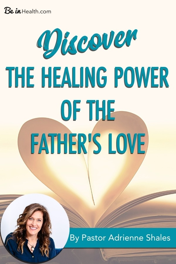 Being separated from love can affect many areas of our lives including our emotional and physical health. Discover how you can be restored to the Father's Love today!