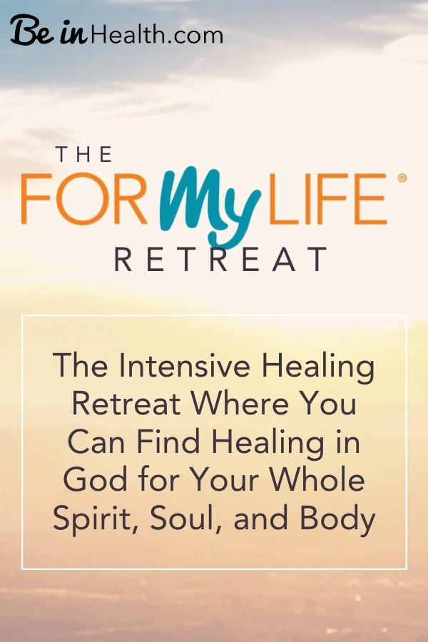 God wants to join you in your journey to freedom and healing of your spirit, soul, and body. Find out how our For My Life Retreat can help you do that today!