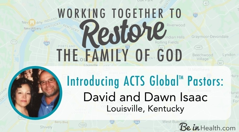 Learn how ACTS churches are working to restore the family of God and are a safe places to learn and grow up in your identity in Christ.
