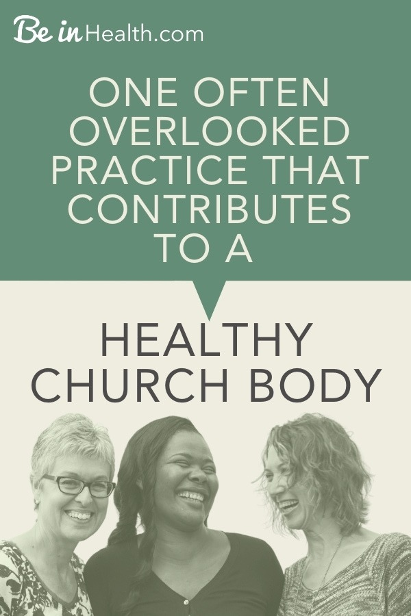 How honoring leadership in the church establishes a united and healthy Church Body. Learn how you can be part of the solution!