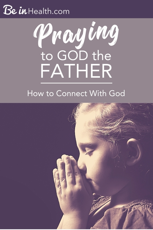 Why did Jesus tell us to pray to God the Father? Who is God the Father and why is a relationship with Him important for our success as believers? Find out here!