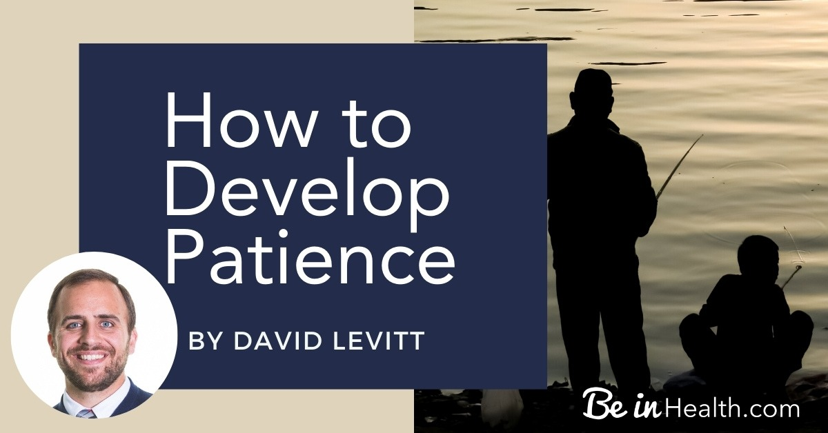Two crucial things that grow in your heart that can only be formed by patience. Learn Biblical insights into how to develop patience.