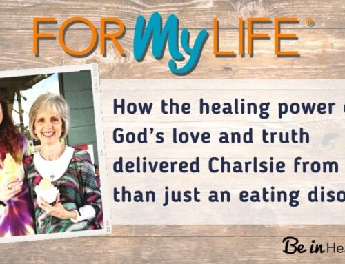 Eating Disorder Recovery is Possible with God's Help