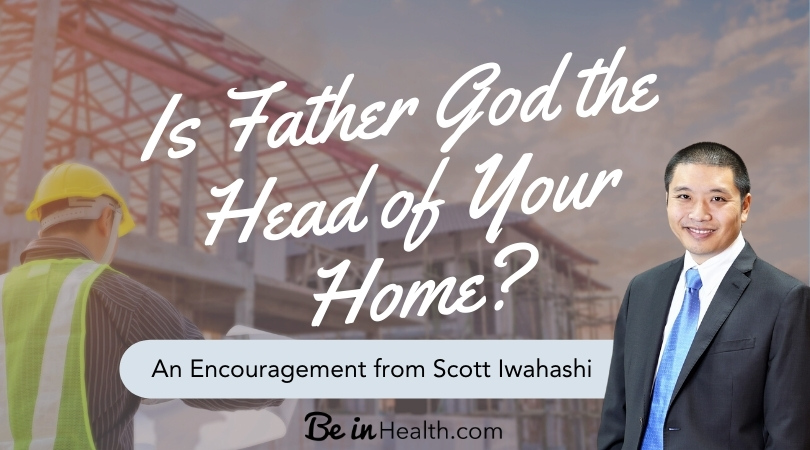 How God can restore the biblical order of the family unit, and establish a safe, healthy environment to learn and grow up spiritually.