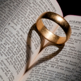 how to heal a marriage ring