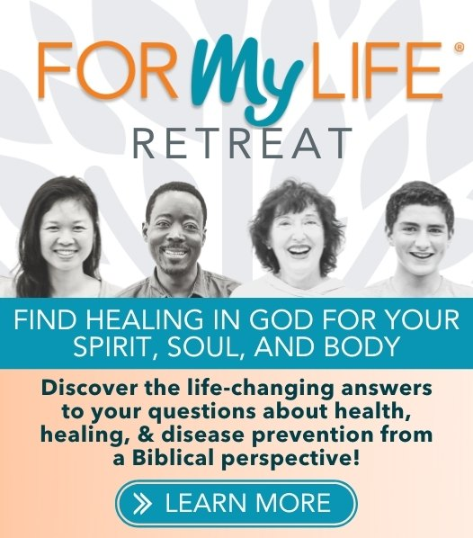 For My Life Retreat