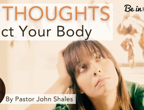 How Thoughts Affect Our Body
